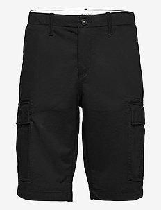 Cargo Short - cargo shorts - black