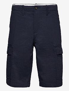 Cargo Short - cargo shorts - dark sapphire