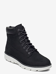 Keeley Field 6in - hoge sneakers - black