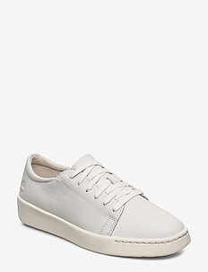 Teya Ox - low top sneakers - blanc de blanc