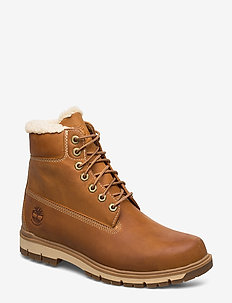 Radford Warm LinedBoot WP - WHEAT