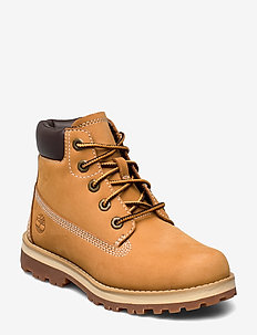 Courma Kid Traditional6In - WHEAT
