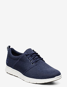 Killington FlexiKnit Ox - low tops - black iris