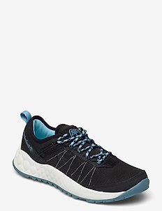Solar Wave Low Fabric - lage sneakers - jet black