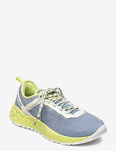 Solar Wave Low Fabric - lage sneakers - ashley blue