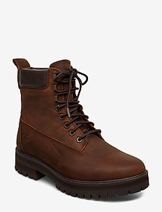 Courma Guy Boot WP - CHESTNUT