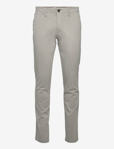 S-L Ultra Satin Chino - relaxed jeans - alloy