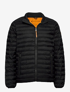 Axis Peak Jkt CLS - dun- & vadderade jackor - black