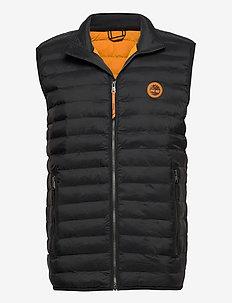 Axis Peak Vest CLS - westen - black