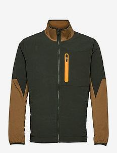 FT Hybrid Jkt - mid layer jackets - duffel bag
