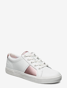 Skyla Bay Oxford - low top sneakers - white