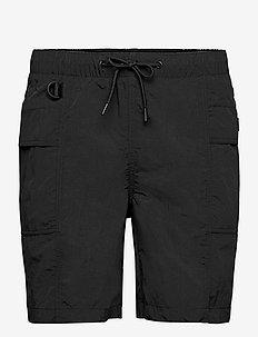 YC OA Trail Short - krótkie spodenki - black