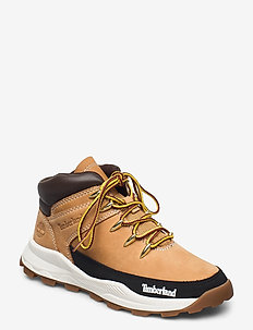 Brooklyn Euro Sprint - winter boots - wheat