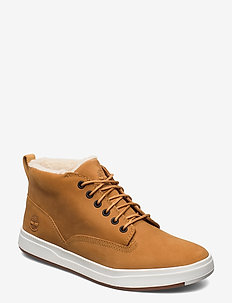 Davis Square WP WL Chukka - veter schoenen - wheat