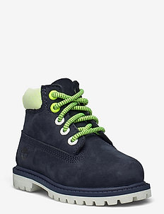 6 In Premium WP Boot - boots - black iris