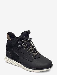 KILLINGTON HKR CHK BLK - winter boots - black