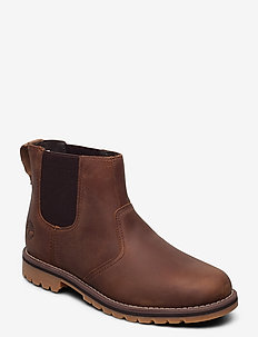 Larchmont II Chelsea - chelsea boots - saddle