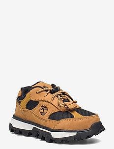 Trail Trekker Low GTX - low-top sneakers - wheat