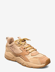 RIPCORD ARCTRA LOW MD BEI - ICED COFFEE
