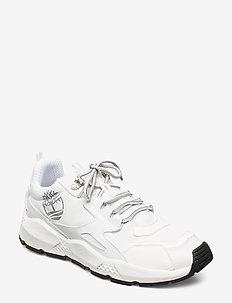 RPCRD ARCTRA LOW WHI - low tops - blanc de blanc
