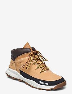 Brooklyn Euro Sprint TD 0A2P53 - vinter boots - wheat