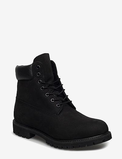 6 Inch Premium Boot - winterlaarzen - black