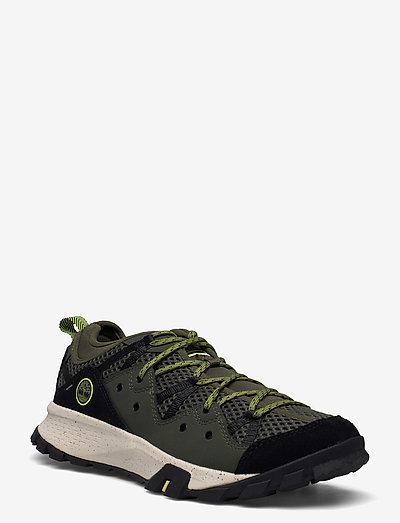Garrison Trail AC - lave sneakers - grape leaf