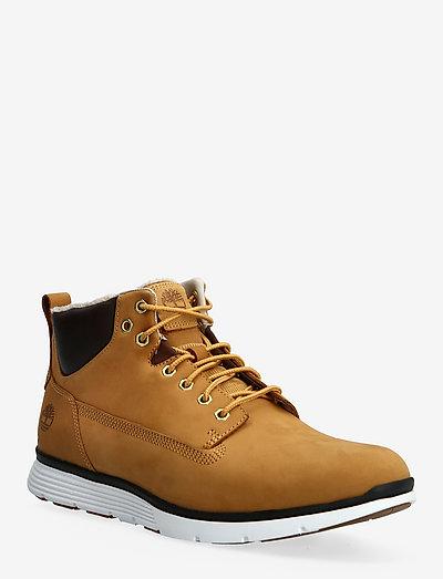 Killington Chukka WL - veter schoenen - wheat nubuck