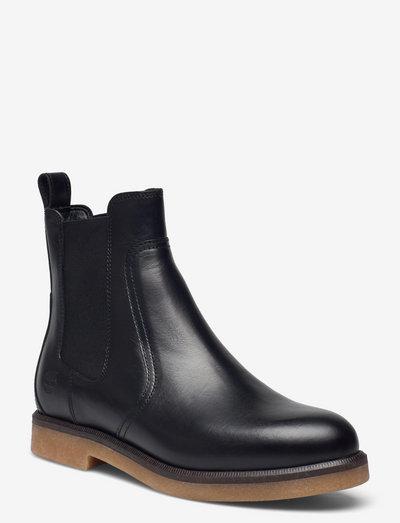 Cambridge Square Chelsea - chelsea støvler - black