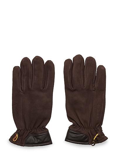 Nubuck Glove W Touch Tips Handschuhe Braun TIMBERLAND