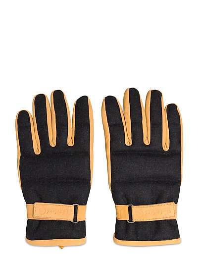 Solid Wool Back Glove Handschuhe Gelb TIMBERLAND | TIMBERLAND SALE