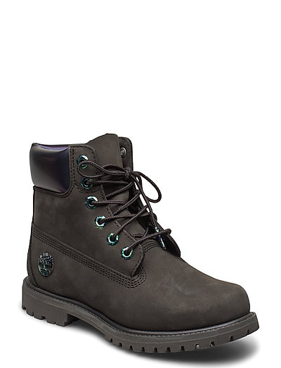6in Premium Boot - W Shoes Boots Ankle Boots Ankle Boots With Heel Braun TIMBERLAND