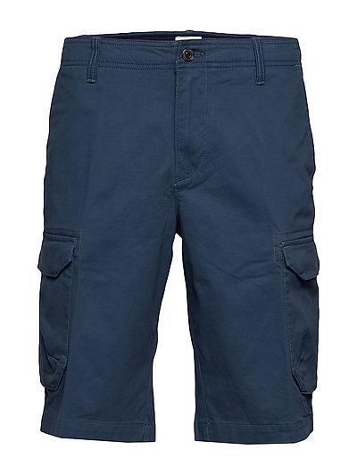T-L Str Twll Crgo Shrt Bermudashorts Shorts Blau TIMBERLAND