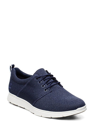Killington Flexiknit Ox Niedrige Sneaker Blau TIMBERLAND