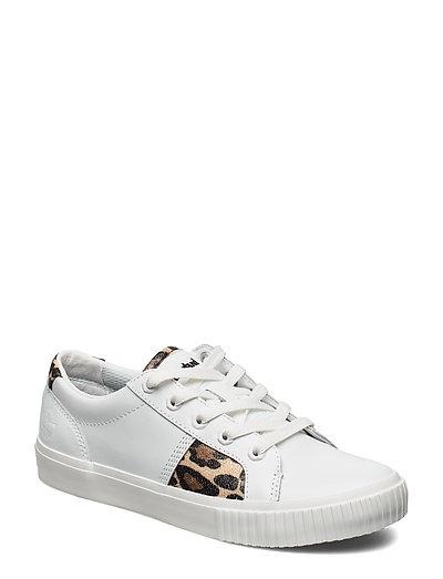Skyla Bay Oxford Niedrige Sneaker Weiß TIMBERLAND