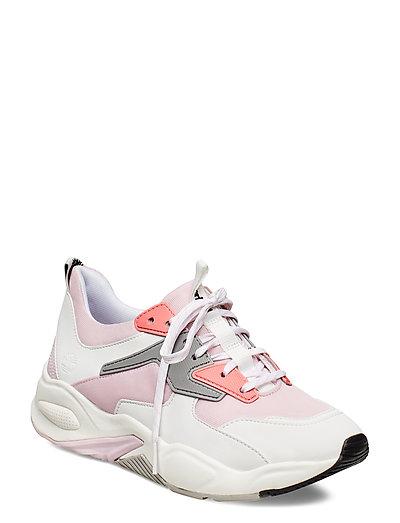 Delphiville Textile Sneaker Niedrige Sneaker Pink TIMBERLAND