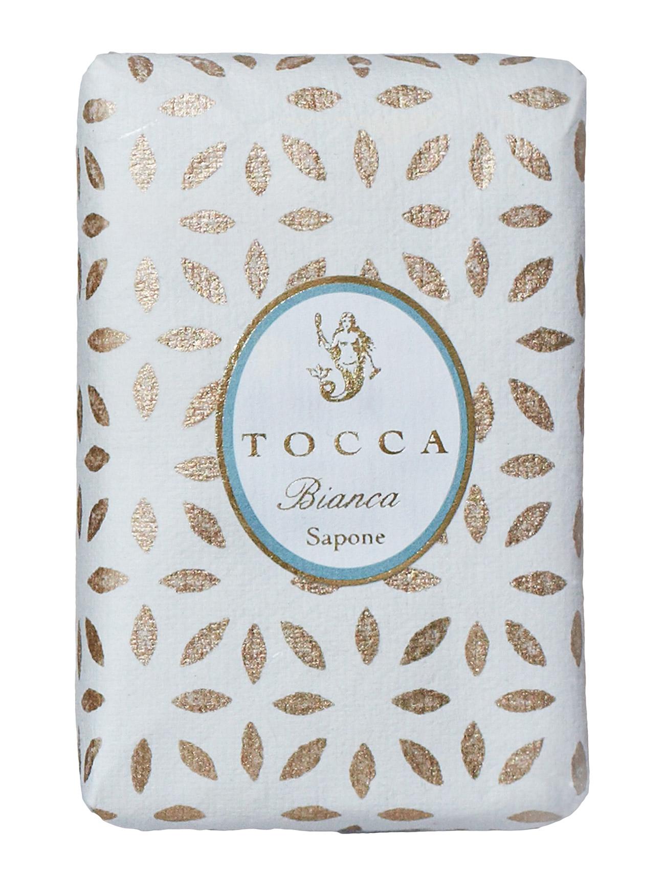 Bar Soap Bianca - Tocca