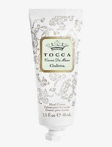 Giulietta Hand Cream - CLEAR