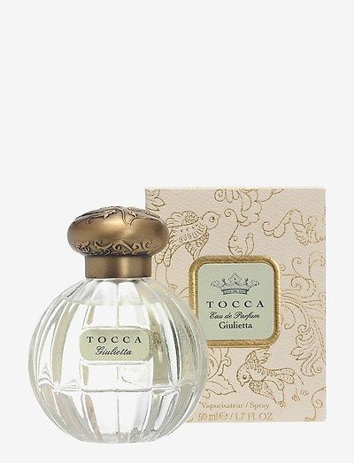 Giulietta  Eau de Parfum - CLEAR