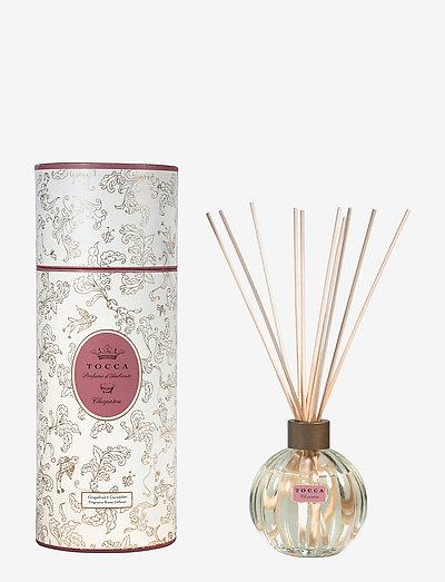 Fragrance diffuser Cleopatra - NO COLOUR