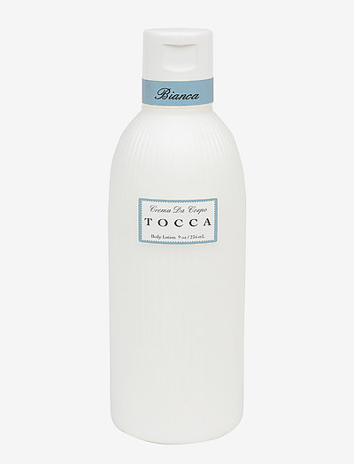 Body lotion Bianca - CLEAR