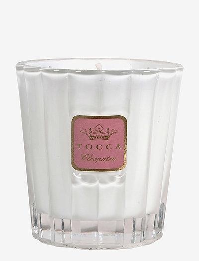 Cleopatra Candle - huonetuoksut - clear