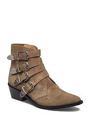 Toga Pulla-Shoes - KHAKI