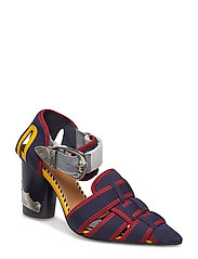 Toga Pulla-Shoes - NAVY