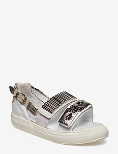 Toga Pulla-Shoes - WHITE