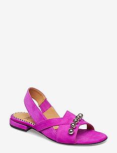 Toga Pulla-Shoes - FUCSIA