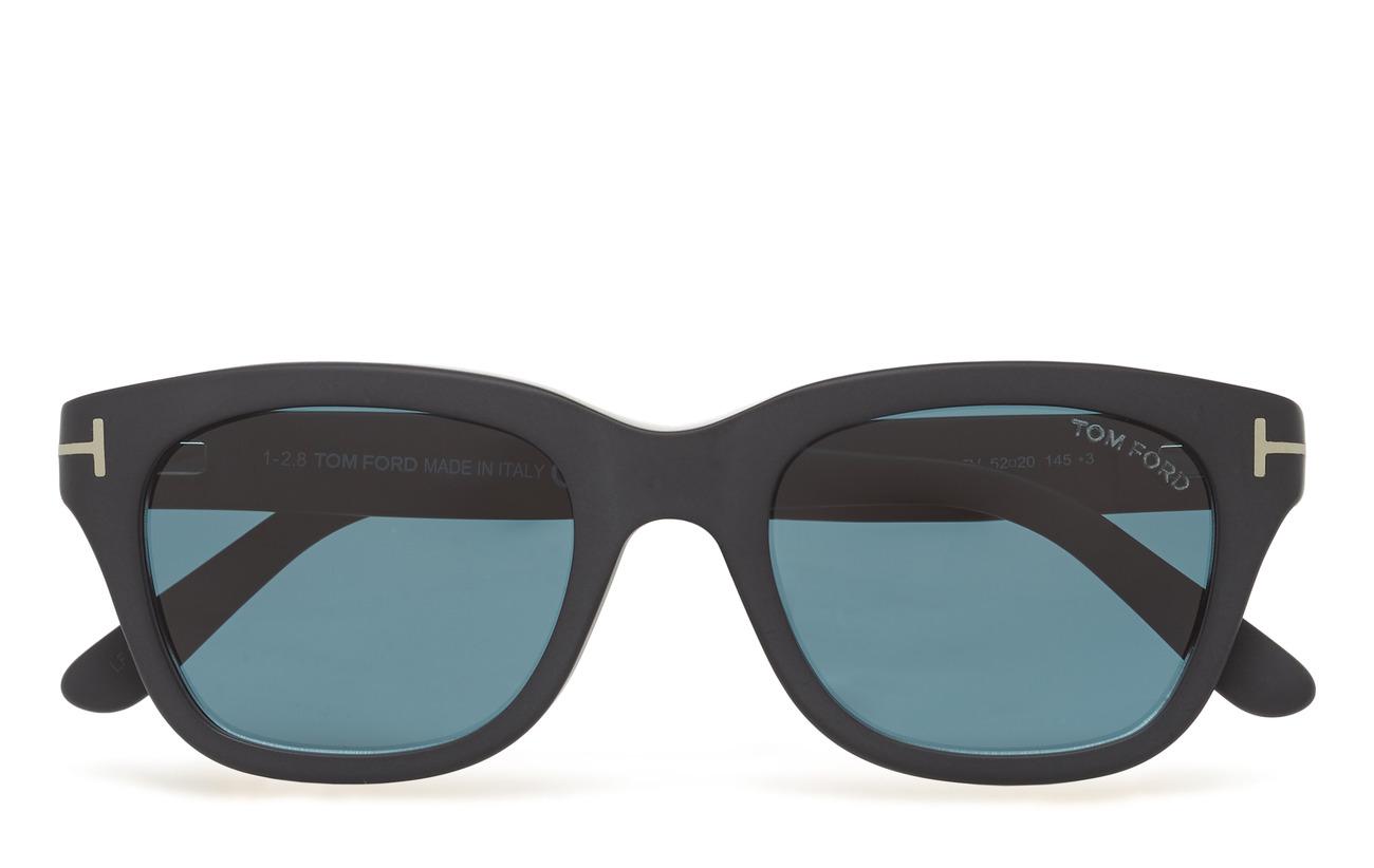 07fd5488b6 Tom Ford Snowdon (Black other) (315 €) - Tom Ford Sunglasses ...