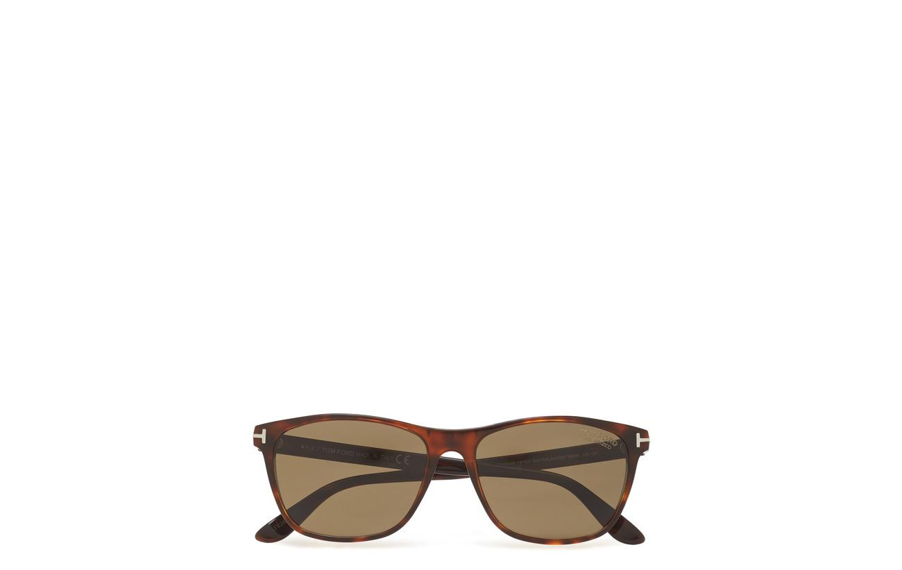 4394e4ca6367e Tom Ford Nicolo-02 (Dark Havana) (315 €) - Tom Ford Sunglasses ...