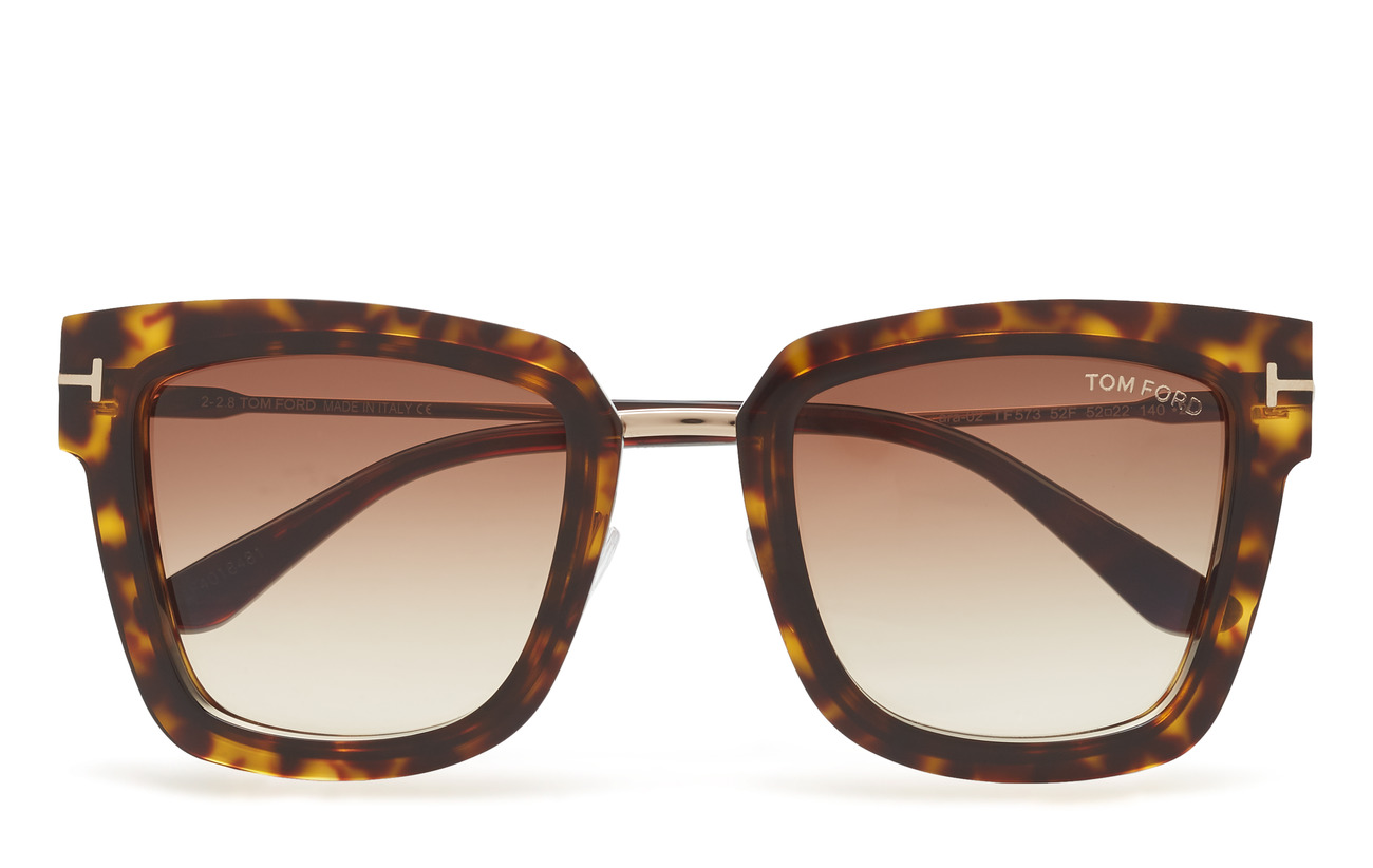 Tom Ford Sunglasses Tom Ford Lara-02