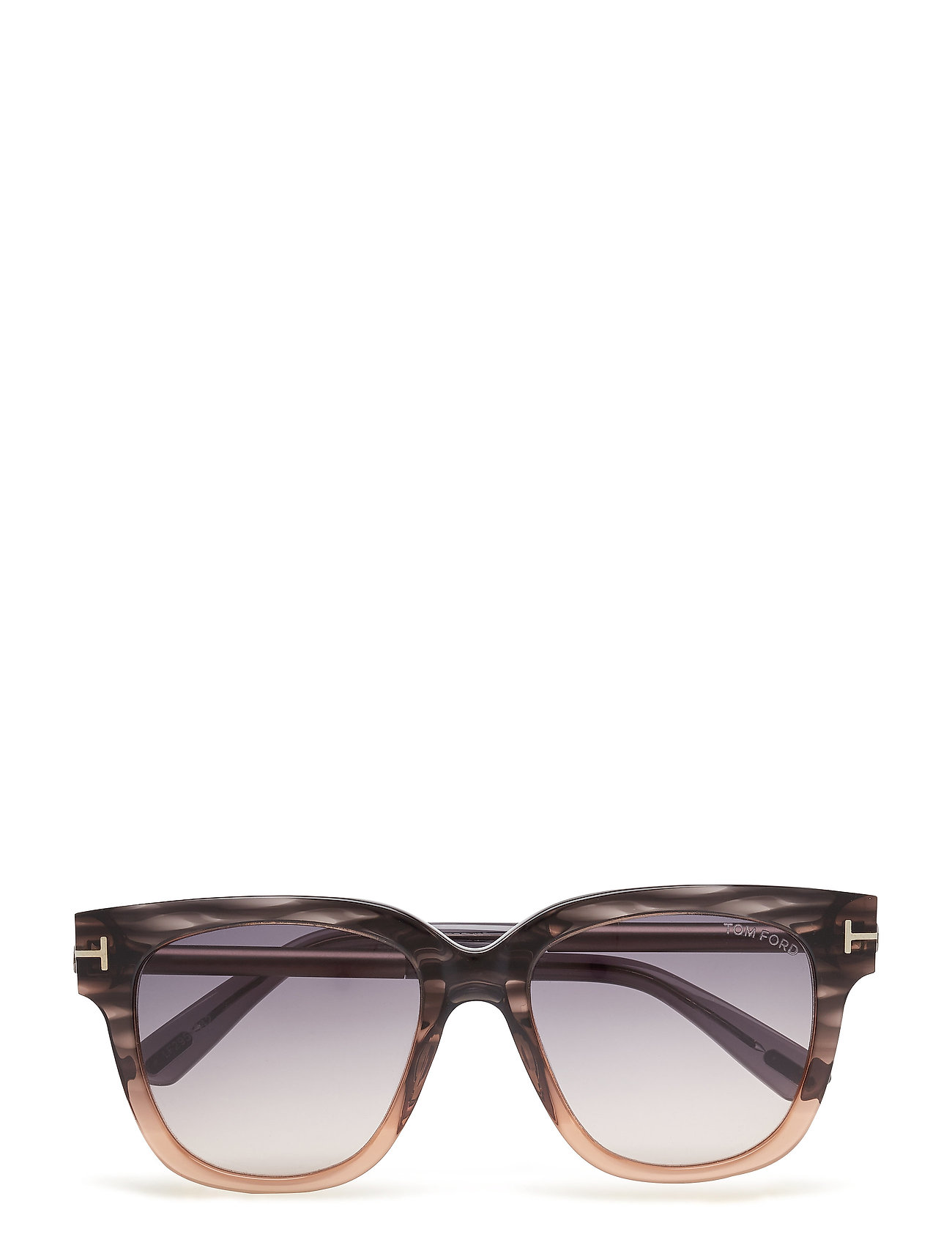 6771cd9b2919 Tom Ford Sunglasses wayfarer solbriller – Tom Ford Tracey til dame i ...